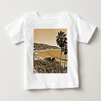 laguna beach vintage baby T-Shirt