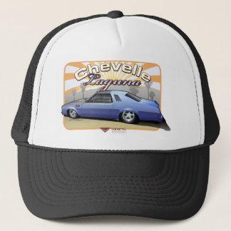 Laguna-Chevelle Trucker Hat