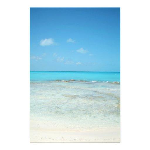Laguna de Cancun Impresiones Fotograficas