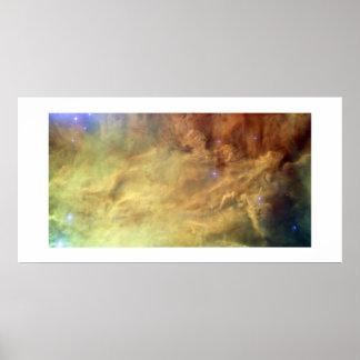Laguna de Hubbles Impresiones