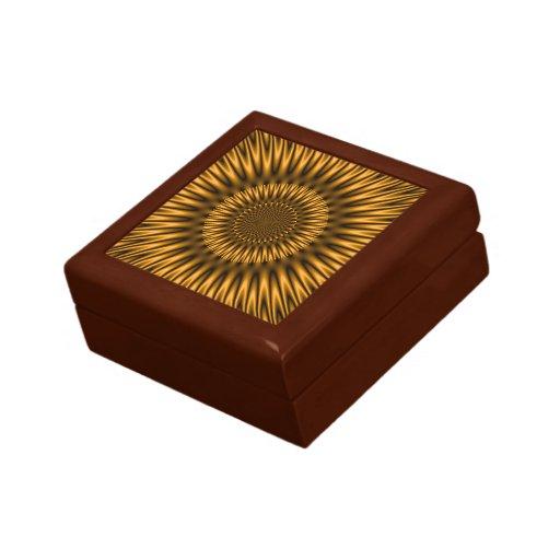 Laguna de oro caja de regalo