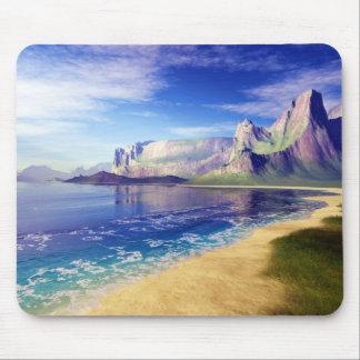 Laguna del Sol Mouse Pads