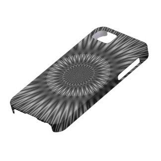 Laguna gris funda para iPhone SE/5/5s