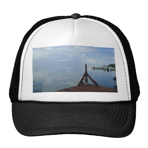 Laguna Madre Hat