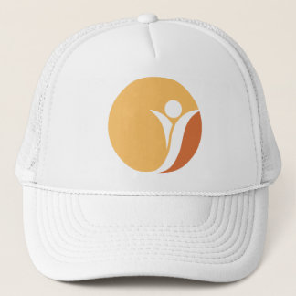 Laguna MedSpa & Boutique Trucker Hat
