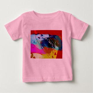 Laguna Seca Racing Baby T-Shirt
