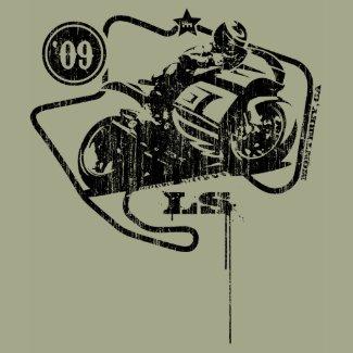 Laguna Sport '09 (vintage) shirt