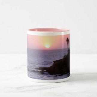 Laguna Sunset Mug