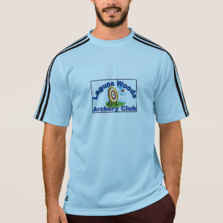Laguna Woods Archery Logo T-Shirt