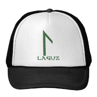 Laguz Mesh Hats