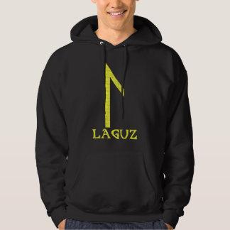Laguz Hooded Pullover