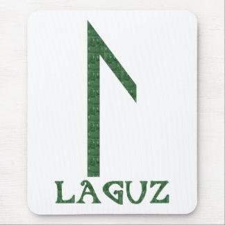 Laguz Mouse Pad
