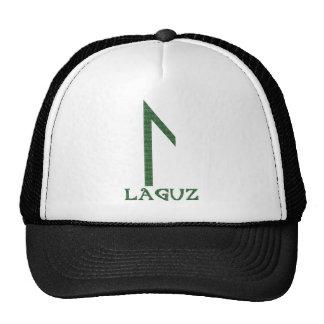 Laguz Trucker Hat