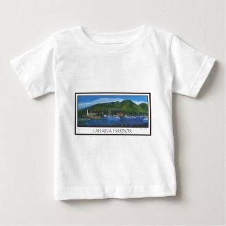 Lahaina Harbor Baby T-Shirt