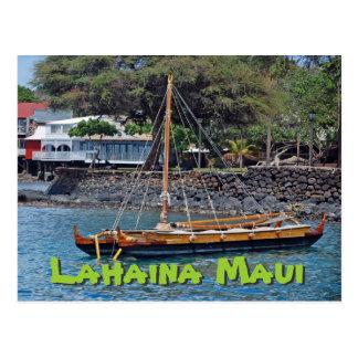 Lahaina Maui Tarjetas Postales