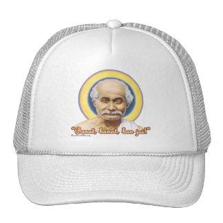 Lahiri Mahasaya Mesh Hat