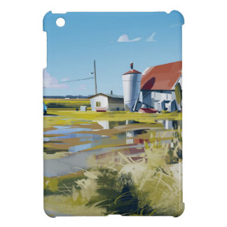 Laid Back Day iPad Mini Case