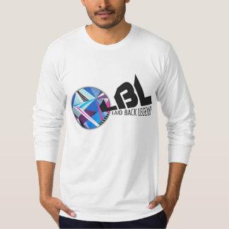 Laid Back Legend T-Shirt