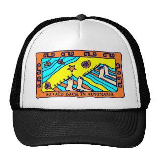 Laid Back Trucker Hat