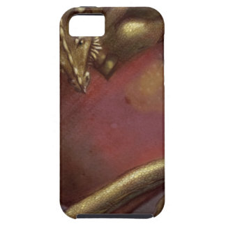 Laidly Worm iPhone 5 Cases