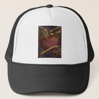 Laidly Worm Trucker Hat