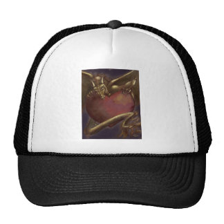 Laidly Worm Trucker Hat
