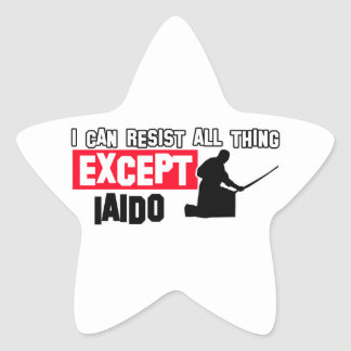 laido design star sticker