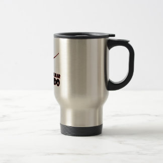 laido Designs 15 Oz Stainless Steel Travel Mug