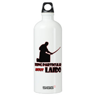 laido Designs SIGG Traveler 1.0L Water Bottle