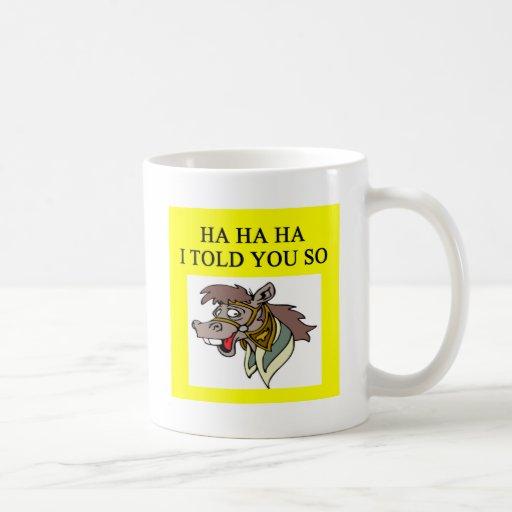 laigh del caballo le dije tan taza