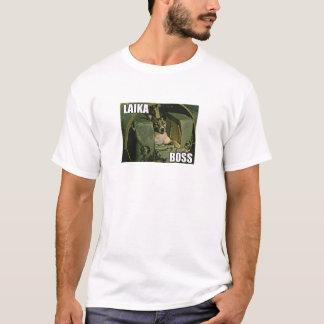 LAIKA BOSS (Like A Boss) T-Shirt