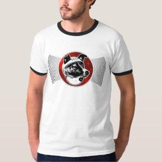 Laika - Space Dog Transmissions: T-Shirt