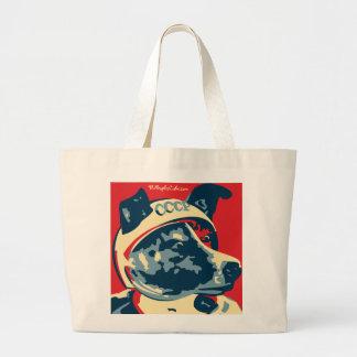 Laika The Space Dog - Laika: OHP Bag