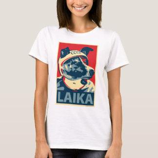 Laika The Space Dog - Laika: OHP Ladies Top
