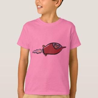 laika the spacedog T-Shirt