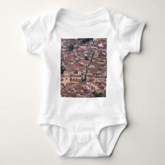 Laino Borgo From Above Baby Bodysuit