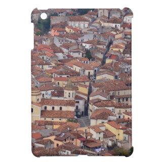 Laino Borgo From Above iPad Mini Cases