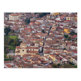 Laino Borgo From Above Post Cards