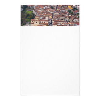 Laino Borgo From Above Stationery
