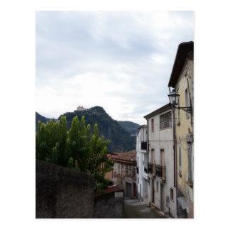 Laino Borgo Tarjetas Postales