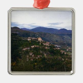Laino Castello Calabria Adornos