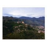 Laino Castello Calabria Postal