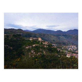 Laino Castello Calabria Tarjetas Postales