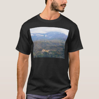 Laino Castello From The East T-Shirt