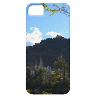 Laino Castello iPhone SE/5/5s Case
