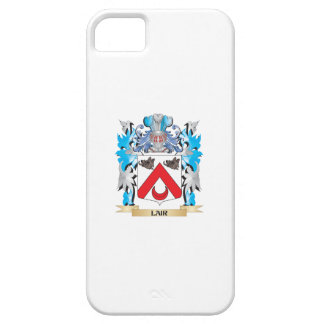 Lair Coat of Arms - Family Crest iPhone 5/5S Cover