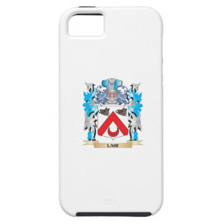 Lair Coat of Arms - Family Crest Cover For iPhone 5/5S