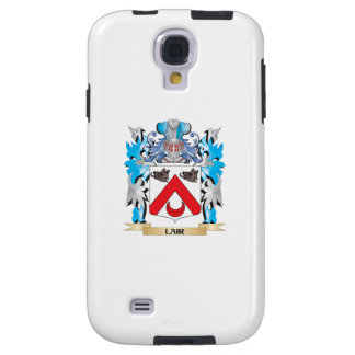 Lair Coat of Arms - Family Crest Galaxy S4 Case