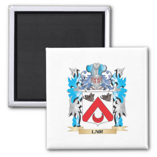 Lair Coat of Arms - Family Crest Magnet