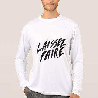 LAISSEZ FAIRE T-Shirt
